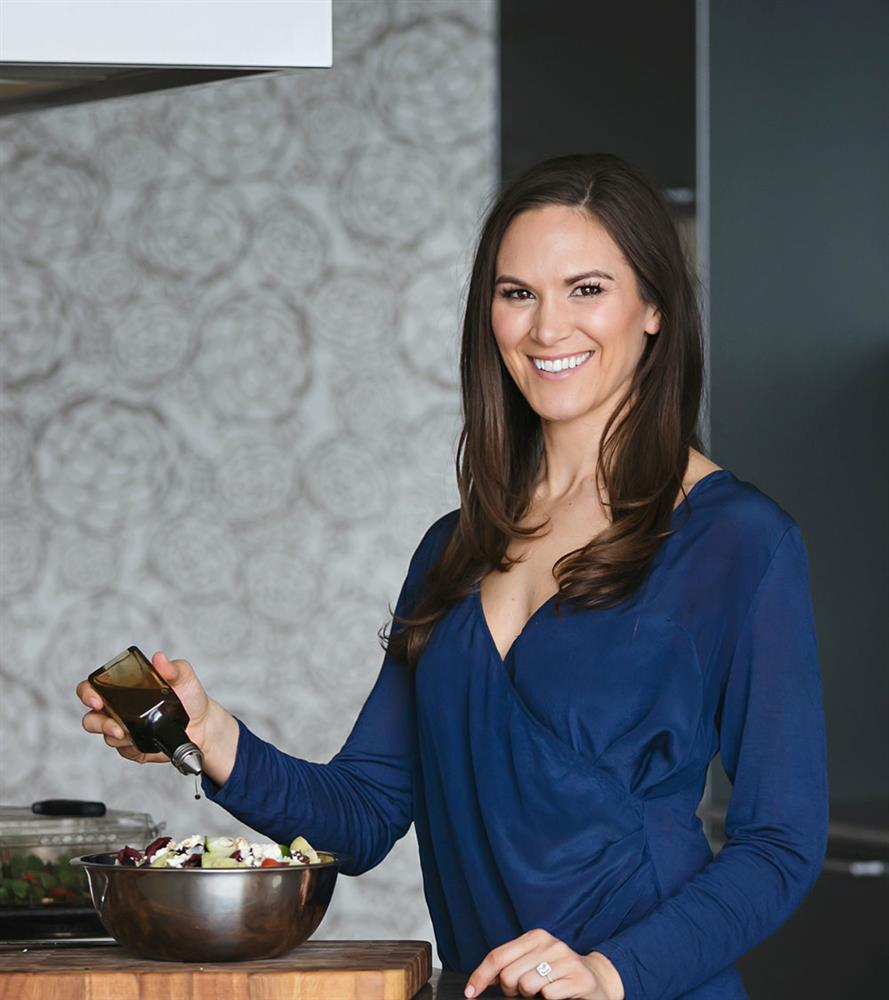 Featured Chef Tania Teschke