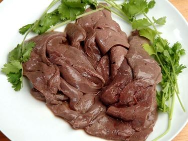 Picture of Lamb Liver - 1 lb.