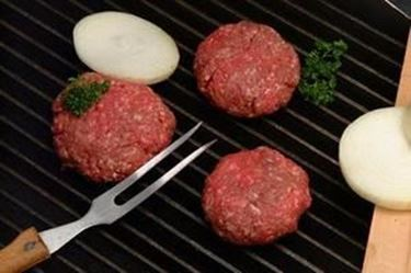 Picture of Fresh Chilled Ground Beef Bundle- ships separately per fresh monthly schedule