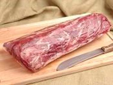 Picture of Fresh Chilled Striploin- ships separately per fresh monthly schedule