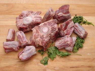 Picture of Beef Oxtails - 1 lb