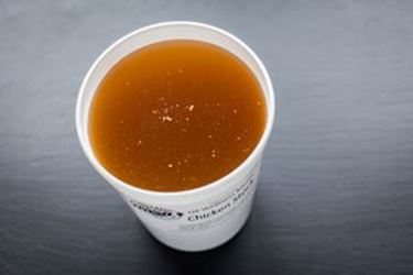 Picture of Chicken Stock - 2.2lbs (38 oz)