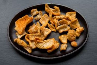 Picture of BBQ Spice Pork Rinds - 2 oz.
