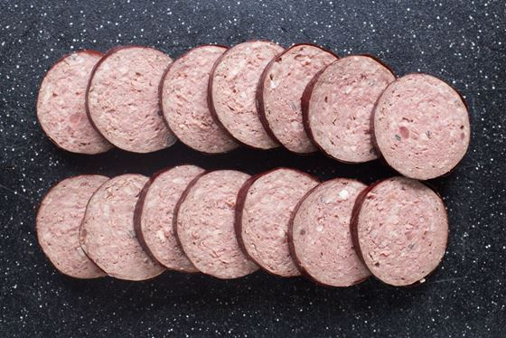Picture of Beef Head Cheese - 1 lb.