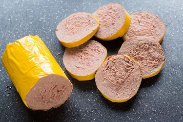 Picture of Beef Braunschweiger - 1 lb.