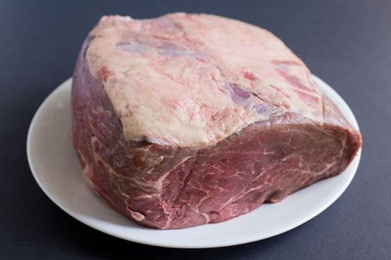 Picture of Heart of Shoulder Roast - 5.75 lbs.